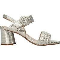 Chaussures Femme Sandales et Nu-pieds Carmens Padova 45109 Beige