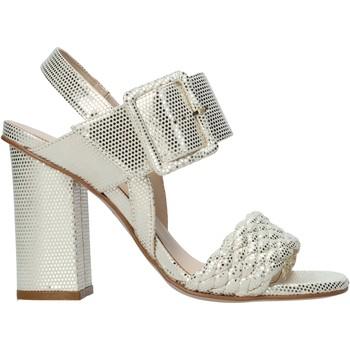 Chaussures Femme Sandales et Nu-pieds Carmens Padova 45073 Beige
