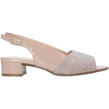 Chaussures Femme Sandales et Nu-pieds Soffice Sogno E8113T Rose