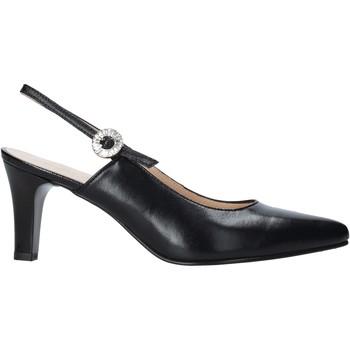 Chaussures Femme Sandales et Nu-pieds Soffice Sogno E20036 Noir