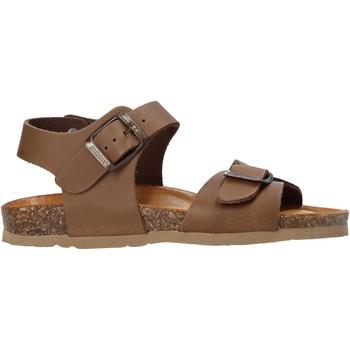 Chaussures Enfant Sandales et Nu-pieds Bionatura 22B 1002 Marron