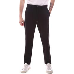 Vêtements Homme Chinos / Carrots Dockers 79645-0013 Noir