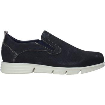 Chaussures Homme Slip ons Rogers 3020-NOB Bleu