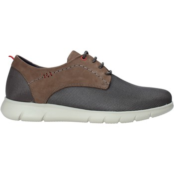 Chaussures Homme Baskets basses Rogers 2891-NI Gris