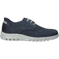 Chaussures Homme Derbies Rogers 2834-NOB Bleu