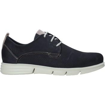 Chaussures Homme Derbies Rogers 3021-NOB Bleu
