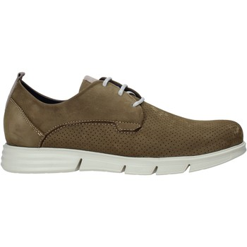 Chaussures Homme Derbies Rogers 3021-NOB Vert