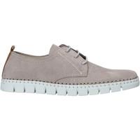 Chaussures Homme Derbies Rogers 2572-NOB Gris
