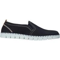 Chaussures Homme Slip ons Rogers 2571-NOB Bleu