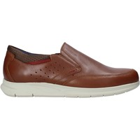 Chaussures Homme Slip ons Rogers 2700 Marron