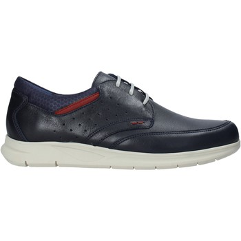 Chaussures Homme Derbies Rogers 2702 Bleu