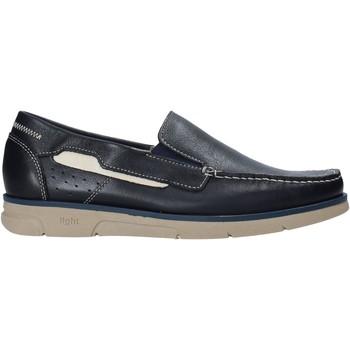 Chaussures Homme Mocassins Rogers 2870-ESC Bleu