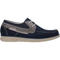 Chaussures Homme Derbies Rogers 2873-NOB Bleu
