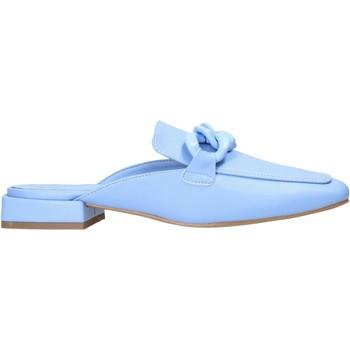 Chaussures Femme Sabots Grace Shoes 228006 Bleu