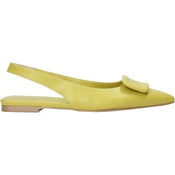 Chaussures Femme Ballerines / babies Grace Shoes 411007 Jaune