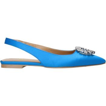 Chaussures Femme Ballerines / babies Grace Shoes 411025 Bleu