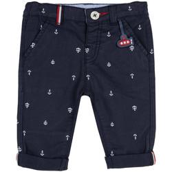 Vêtements Garçon Shorts / Bermudas Chicco 09008395000000 Bleu