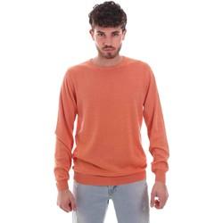 Vêtements Homme Pulls Sseinse ME1836SS Orange