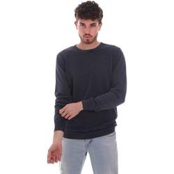 Vêtements Homme Pulls Sseinse ME1836SS Bleu