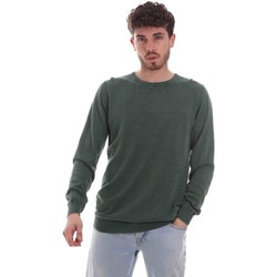 Vêtements Homme Pulls Sseinse ME1836SS Vert