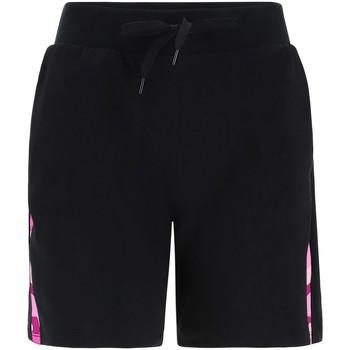 Vêtements Femme Shorts / Bermudas Freddy S1WFTP6 Noir