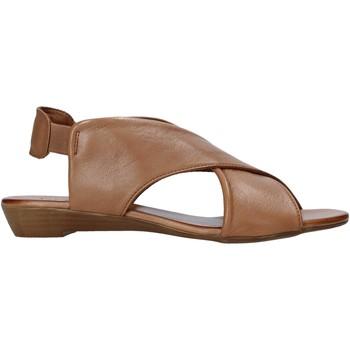 Chaussures Femme Sandales et Nu-pieds Bueno Shoes 21WL2408 Marron