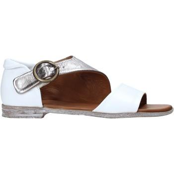 Chaussures Femme Sandales et Nu-pieds Bueno Shoes 21WN5034 Blanc