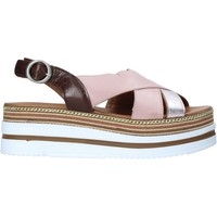 Chaussures Femme The Indian Face Bueno Shoes 21WS5704 Rose
