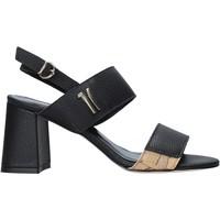 Chaussures Femme Secret De Gourme Alviero Martini E124 587A Noir