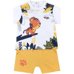 Vêtements Enfant Ensembles enfant Chicco 09076633000000 Jaune