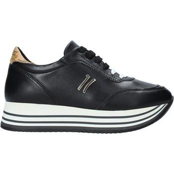 Chaussures Femme Baskets basses Alviero Martini P181 201C Noir