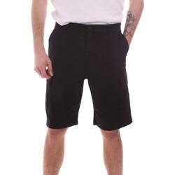 Vêtements Homme Shorts / Bermudas Dockers 87345-0002 Noir
