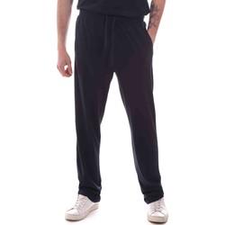 Vêtements Homme Pantalons de survêtement Key Up 2M977 0001 Bleu
