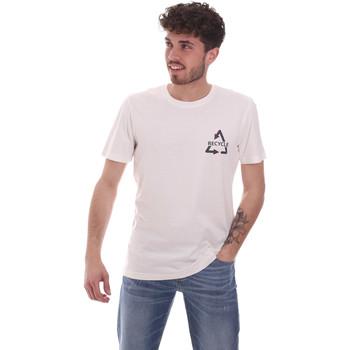 Vêtements Homme Lauren Ralph Lau Antony Morato MMKS02005 FA100144 Blanc