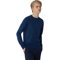 Vêtements Homme Sweats Trussardi 52M00477-0F000668 Bleu