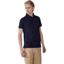 Vêtements Homme Polos manches courtes Trussardi 52T00492-1T003600 Bleu