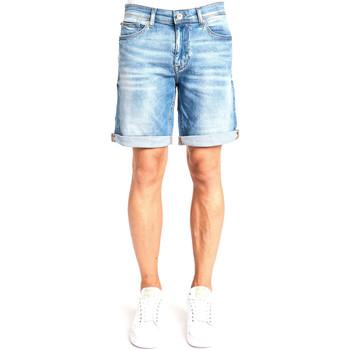 Vêtements Homme Shorts / Bermudas Gaudi 111GU26038 Bleu