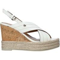 Chaussures Femme Secret De Gourme Alviero Martini E099 8578 Blanc