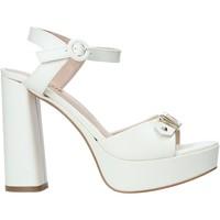 Chaussures Femme Secret De Gourme Alviero Martini E129 8578 Blanc