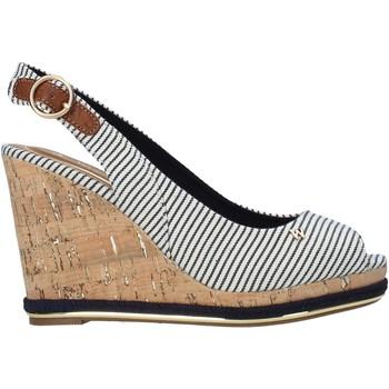 Chaussures Femme Sandales et Nu-pieds Wrangler WL11651A Beige