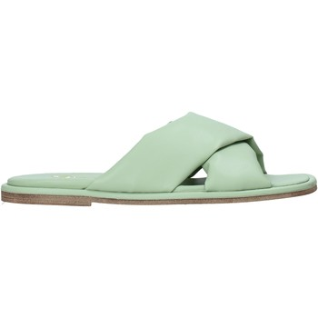 Chaussures Femme Mules Grace Shoes 372002 Vert