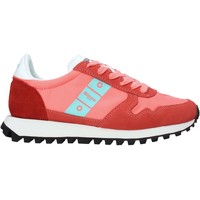 Chaussures Femme Baskets basses Blauer S1MERRILL01/NYS Rouge