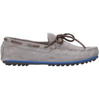 Chaussures Homme Mocassins Wrangler WM11190A Gris
