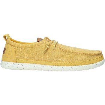 Chaussures Homme Mocassins Wrangler WM11141A Jaune