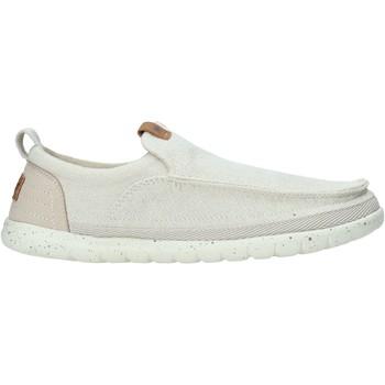 Chaussures Femme Slip ons Wrangler WL11572A Beige