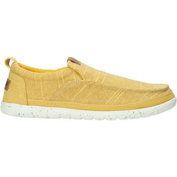 Chaussures Homme Slip ons Wrangler WM11142A Jaune