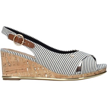 Chaussures Femme Sandales et Nu-pieds Wrangler WL11653A Beige
