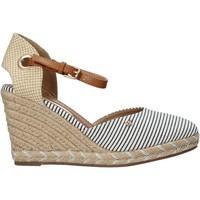 Chaussures Femme Sandales et Nu-pieds Wrangler WL11620S Beige