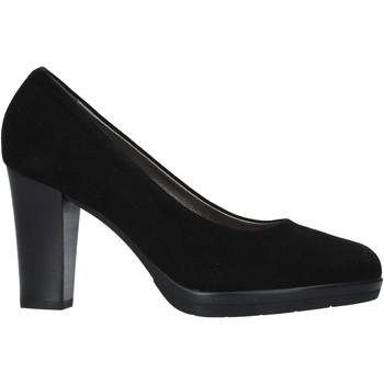 Chaussures Femme Escarpins Confort 16I5860 Noir