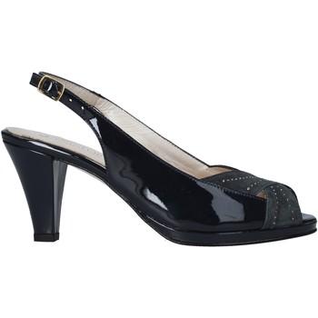 Chaussures Femme Sandales et Nu-pieds Confort 17E9245P Bleu